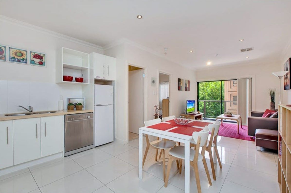 2 bedrooms Apartment / Unit / Flat in 307/39 Grenfell Street ADELAIDE SA, 5000