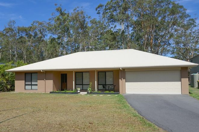Picture of 33 Gecko Court, WOOMBAH NSW 2469