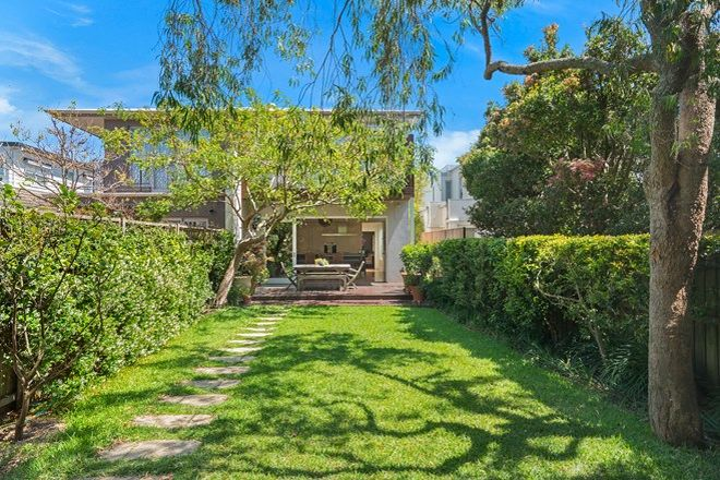 Picture of 55 Kings Road, VAUCLUSE NSW 2030