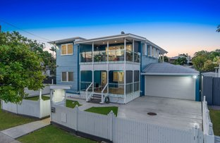 Picture of 177 Prospect Street, Wynnum QLD 4178