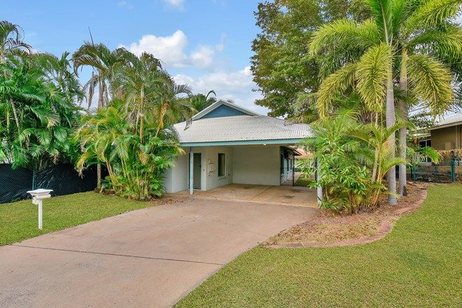 Picture of 2 Umbrawarra Close, GUNN NT 0832