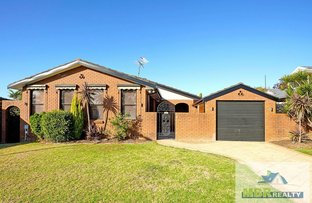 Picture of 4 Grazier Crescent, Werrington Downs NSW 2747