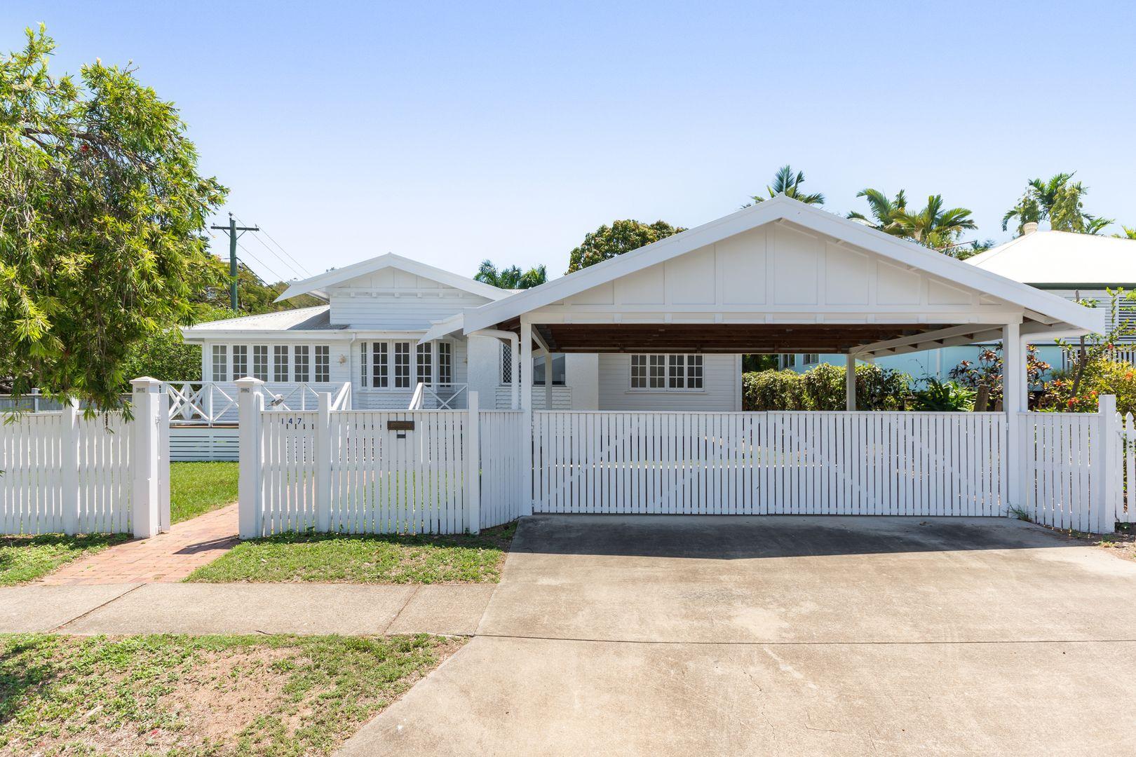 147 Harold Street, West End QLD 4810, Image 0