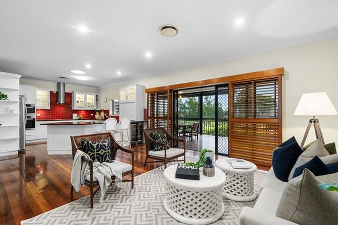 Picture of 21 Sunset Place, CARINDALE QLD 4152