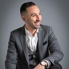 Vic Spano Junior, Sales representative