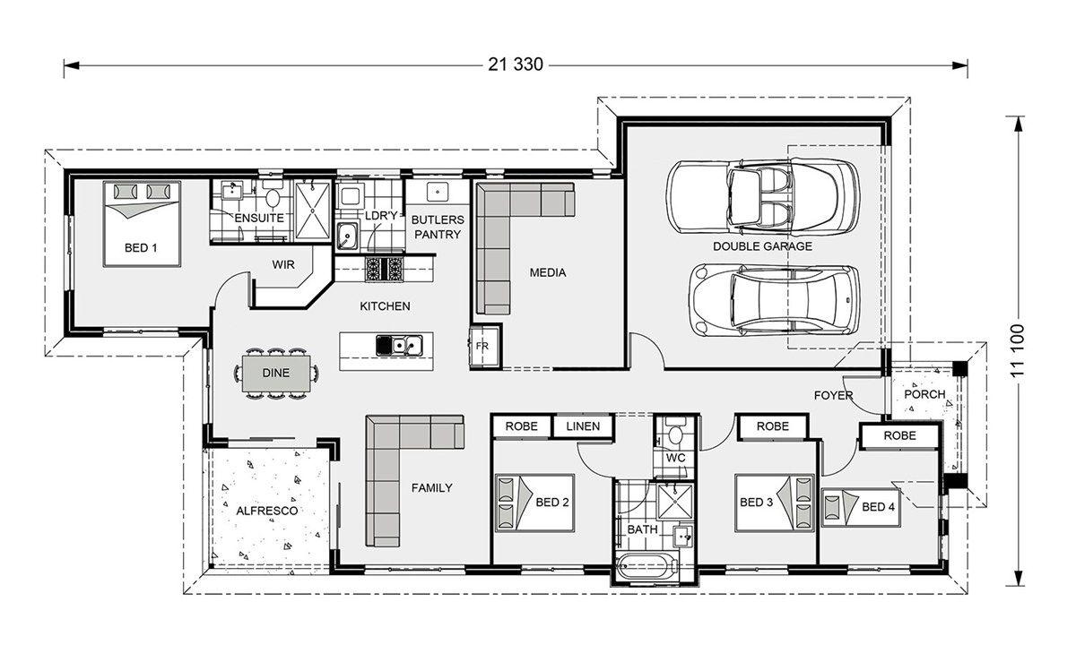 2 Colins Court, Robe SA 5276, Image 1