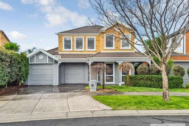 Picture of 6 Green Hill Place, CRAIGIEBURN VIC 3064