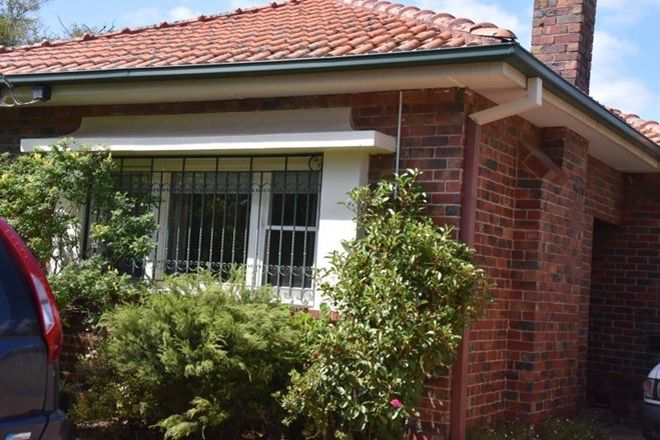Picture of 3 Beatty Crescent, ORMOND VIC 3204