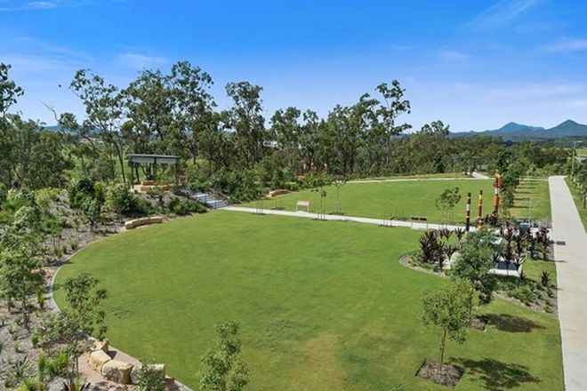 Picture of Lot 723 Panorama Circuit, RIPLEY QLD 4306