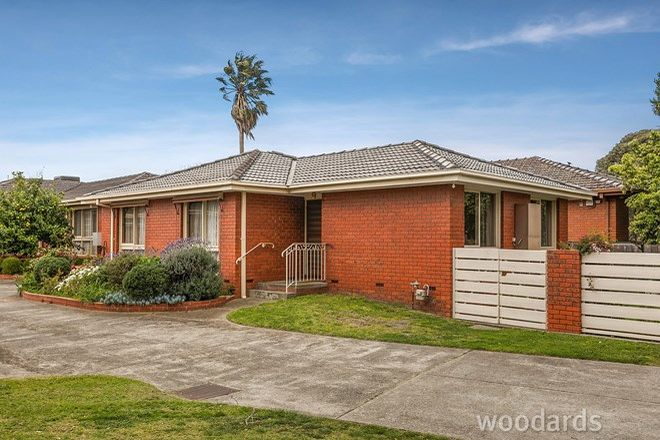 Picture of 4/29-31 Heath Avenue, OAKLEIGH VIC 3166