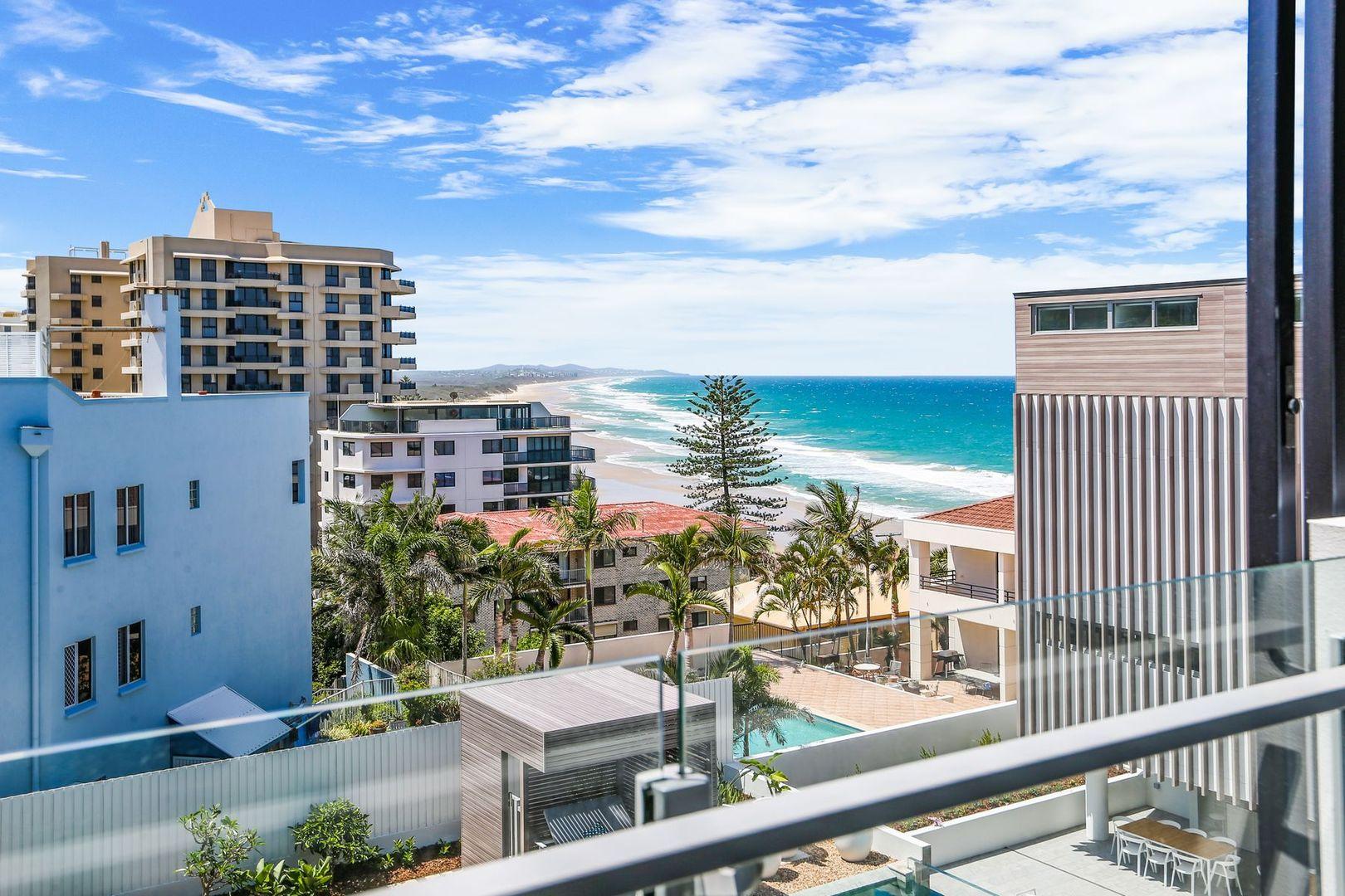604/63 Coolum Terrace, Coolum Beach QLD 4573, Image 0
