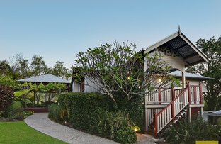 Picture of 6 Banjo Patterson Drive, Ocean View QLD 4521