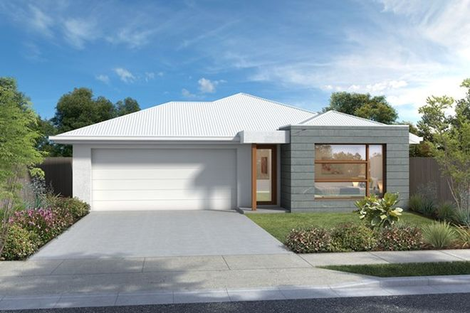 Picture of Lot 756 Ribery Court, Sanctum Estate, MOUNT LOW QLD 4818