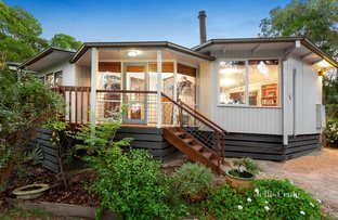 Picture of 20 Bakehouse Road, Panton Hill VIC 3759