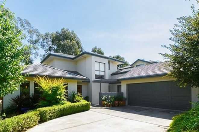 Picture of 73 Newdegate Street, DEAKIN ACT 2600