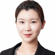 Joanne Luo, Property Manager