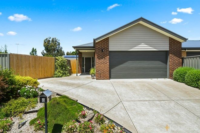 Picture of 4 Fantail Place, WONTHAGGI VIC 3995
