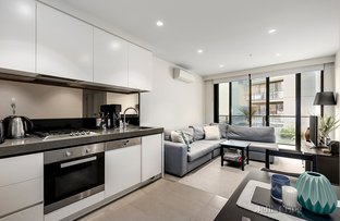 Picture of 202/4-10 Daly Street, South Yarra VIC 3141