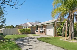 Picture of 12 Wilkinson Drive, Crestmead QLD 4132