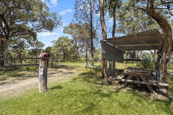 Picture of 564 Cliftonville Road, LOWER PORTLAND NSW 2756