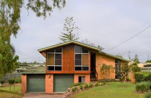 21 Grimstead Street, Bundaberg West QLD 4670