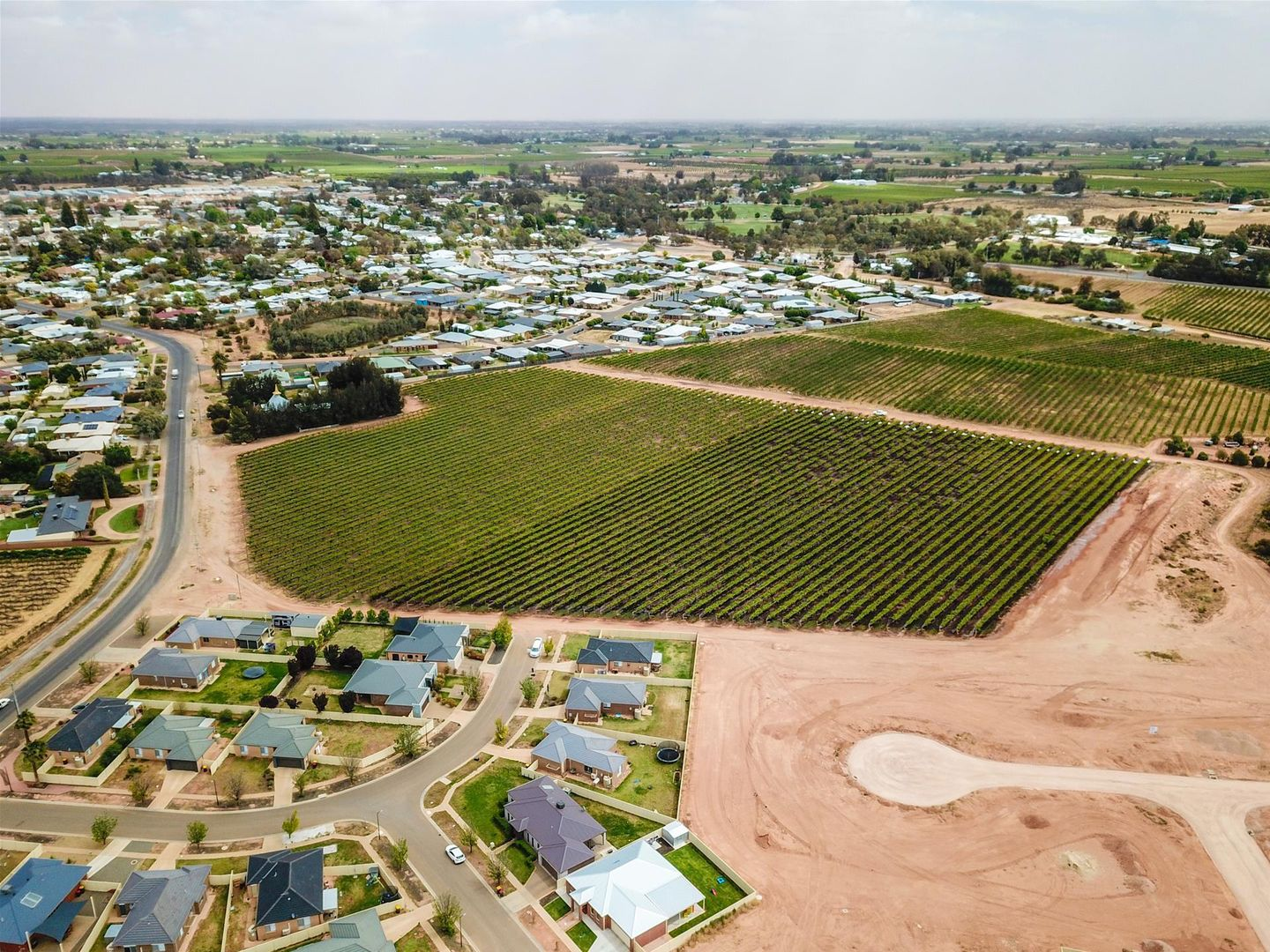 Indi Avenue Lot 2, Red Cliffs VIC 3496, Image 0