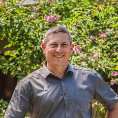 Mark Murray, Sales representative