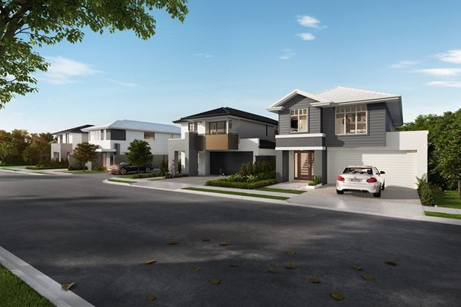 Picture of Lot 22/58 Menser Street, CALAMVALE QLD 4116