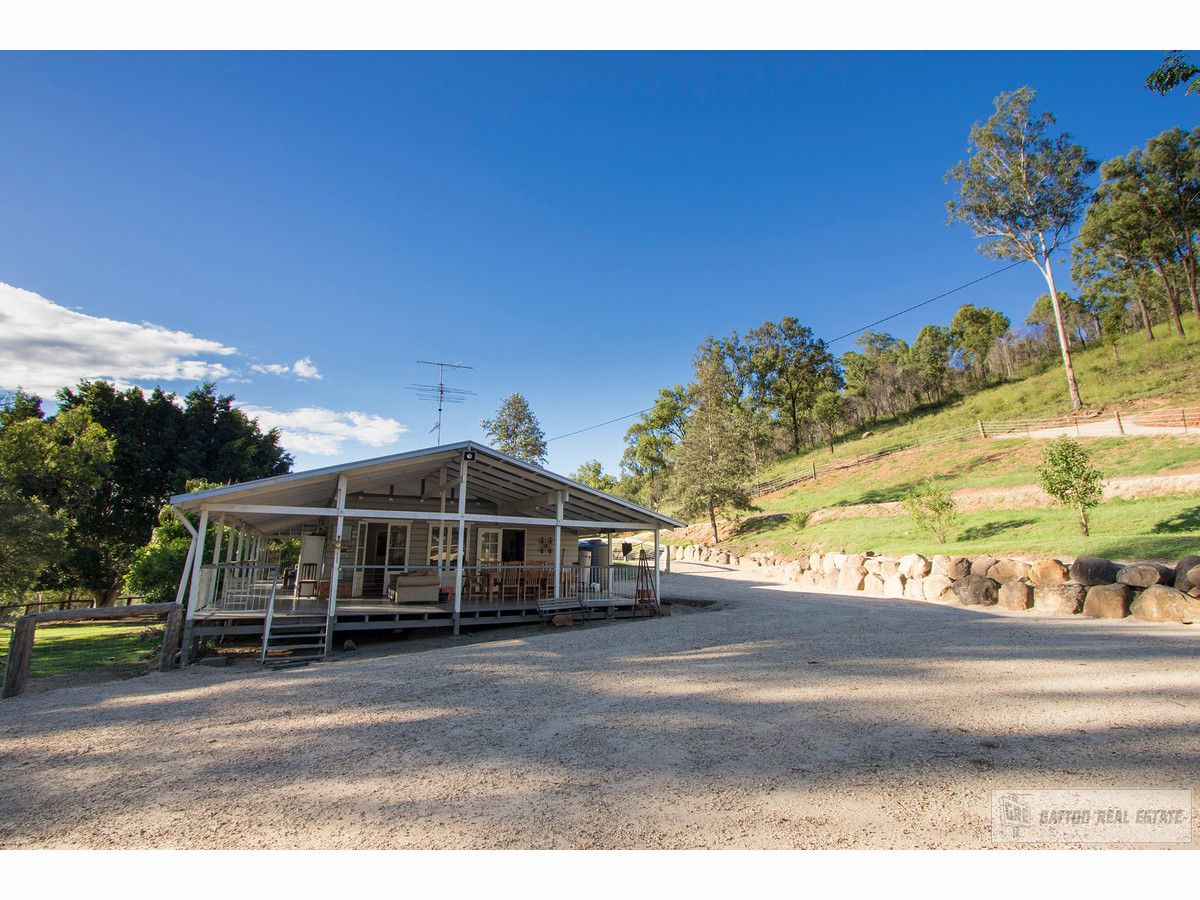 805 Left Hand Branch Road, Lefthand Branch QLD 4343, Image 1