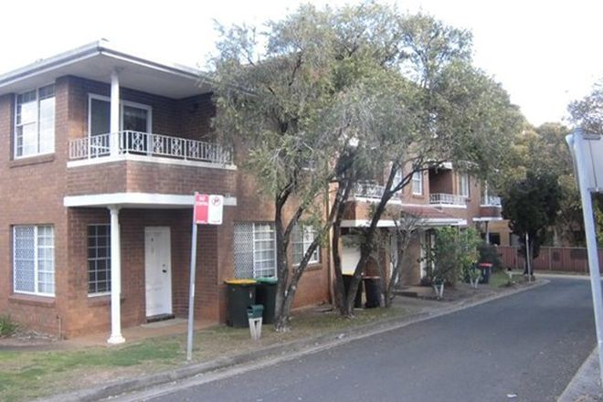Picture of 1/3 Woids Ave, HURSTVILLE NSW 2220