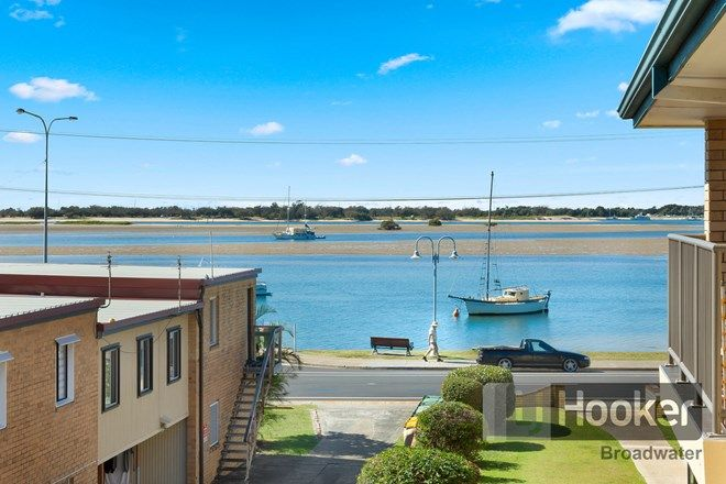 Picture of 10/270 Marine Parade, LABRADOR QLD 4215