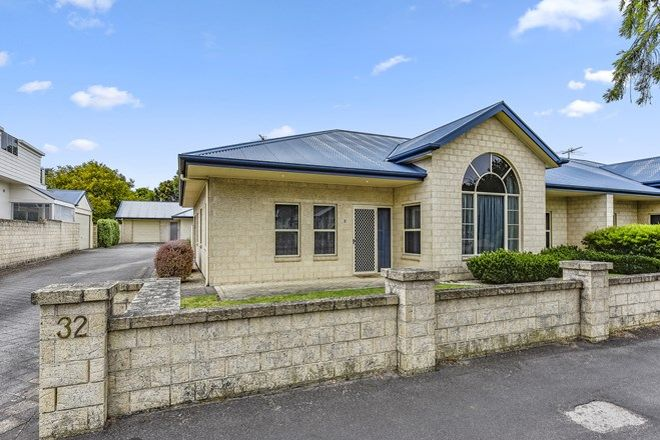 Picture of 2/32 Wehl Street North, MOUNT GAMBIER SA 5290
