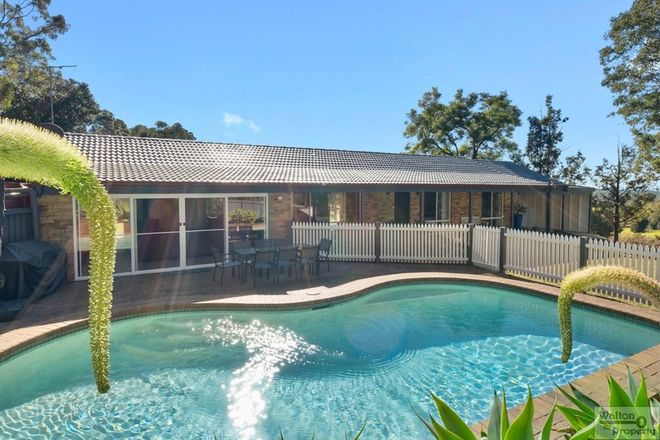 Picture of 744 Slopes  Road, THE SLOPES NSW 2754