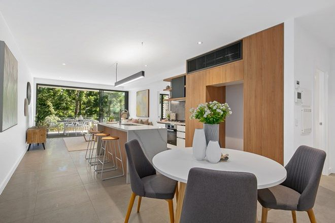 Picture of 3/35 Beaconsfield Street, HIGHGATE HILL QLD 4101