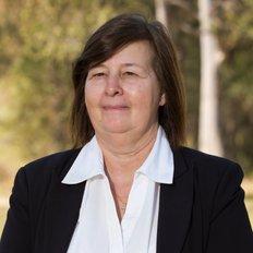 Christine Rieder, Property Manager