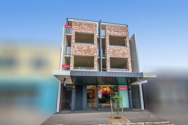 Picture of 201/26 Maitland Road, ISLINGTON NSW 2296