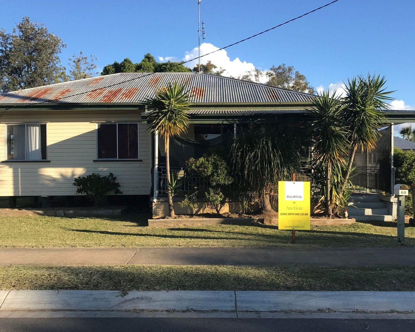 68 Old College Road, Gatton QLD 4343, Image 0