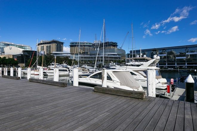 Picture of Boat Berth Pirrama Road, PYRMONT NSW 2009