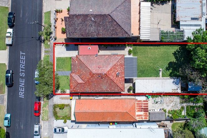 Picture of 14 Irene  Street, ABBOTSFORD NSW 2046