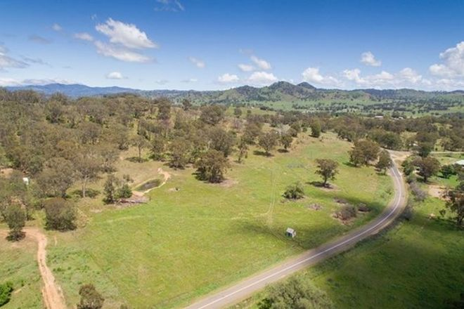 """Picture of """"Valetta"""" Barry Road, NUNDLE NSW 2340"""