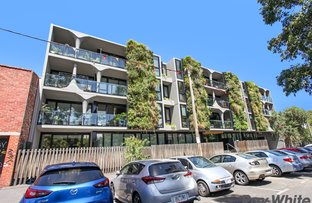 Picture of 501/89 Roden Street, West Melbourne VIC 3003