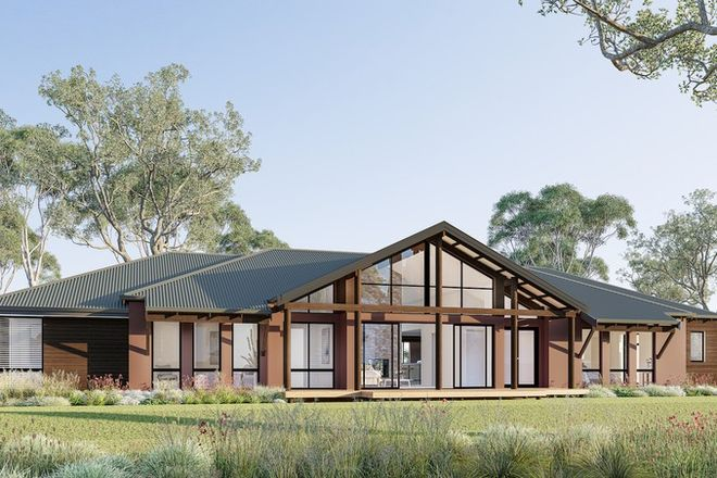 Picture of Lot 501 Garvey Rd, DARDANUP WEST WA 6236