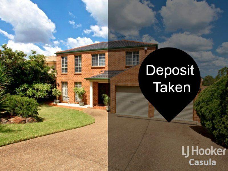 115 Kendall Drive, Casula NSW 2170, Image 0