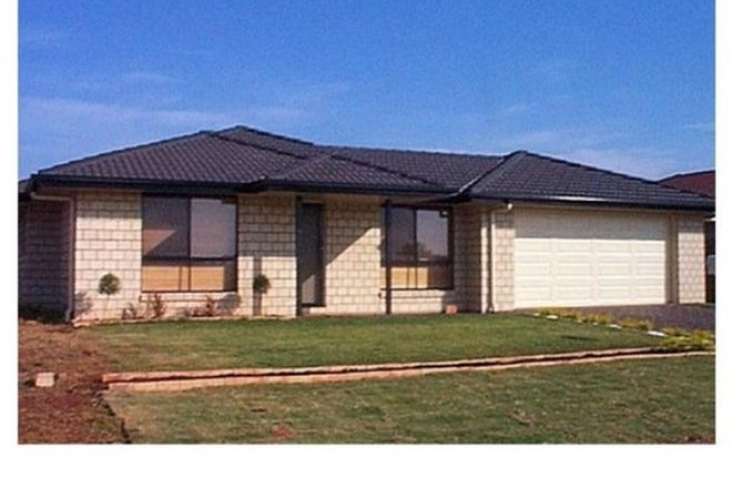 Picture of 12 Rogers Drive, HIGHFIELDS QLD 4352