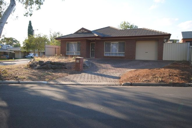 Picture of 12 Radar Street, ST AGNES SA 5097