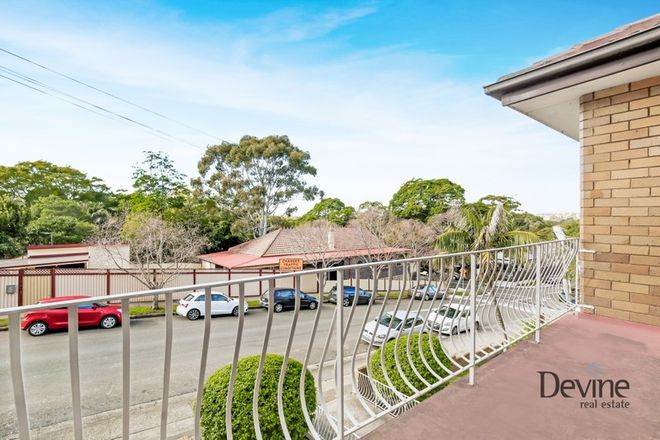 Picture of 6/76-80 Garnet Street, HURLSTONE PARK NSW 2193