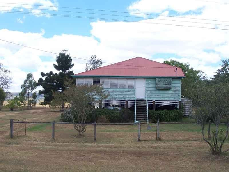 299 Boonah Rathdowney Road, Boonah QLD 4310, Image 0