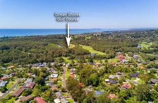Picture of 16 Mundurra Avenue, Ocean Shores NSW 2483