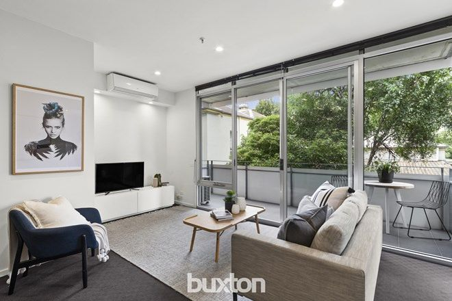 Picture of 7/52 Fitzroy Street, ST KILDA VIC 3182