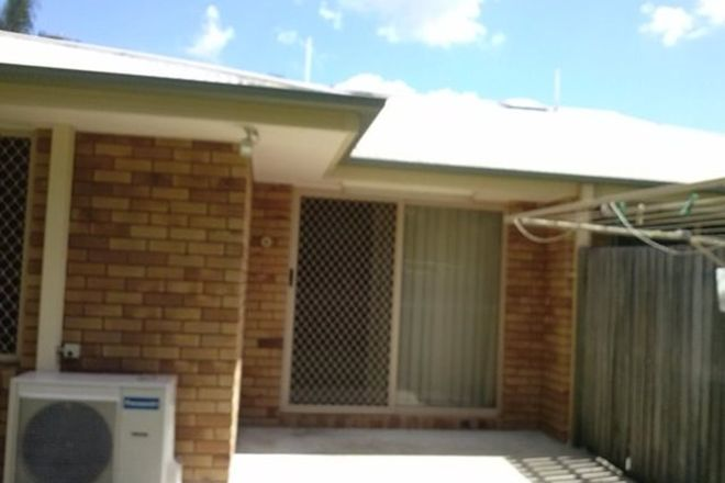 Picture of 2/48 Highmead Drive, BRASSALL QLD 4305